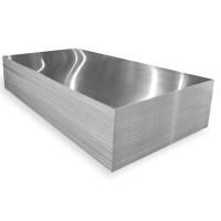 Лист алюминиевый 5.0x1200x3000 мм