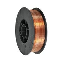 Сварочная проволока СВ-08Г2С диаметр 1 мм (18 кг)