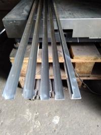 Алюминиевый уголок 15х15