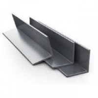 Уголок стальной 50x50x4 6м